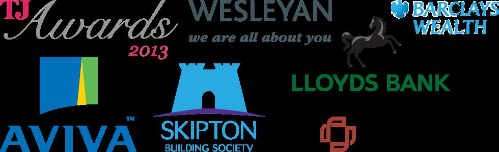 Client Logos 2013