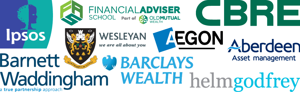 Client Logos 2014