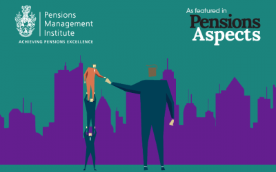 Do you put the trust in trustee?  – As featured in Pensions Aspects